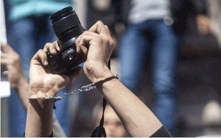 Photo of العفو الدولية: عدد الصحفيين المحتجزين في تركيا أكبر منه في أية دولة أخرى