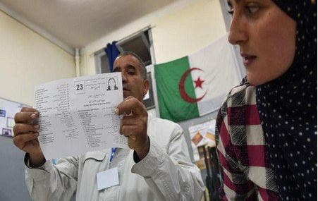 Photo of بدء فرز الأصوات في الانتخابات التشريعية في الجزائر