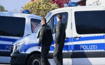 Photo of ألمانيا : اعتقال سوري بشبهة الانتماء لتنظيمات جهادية بسوريا