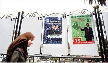 "Photo of واشنطن بوست: انتخابات الجزائر تجري في ""جو عام من لامبالاة"" الناخبين"