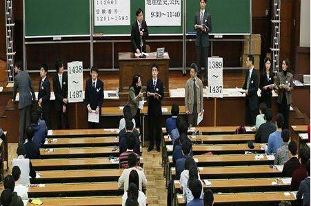 Photo of اليابان تفتح للطلبة المغاربة مباراة للحصول على منح دراسية