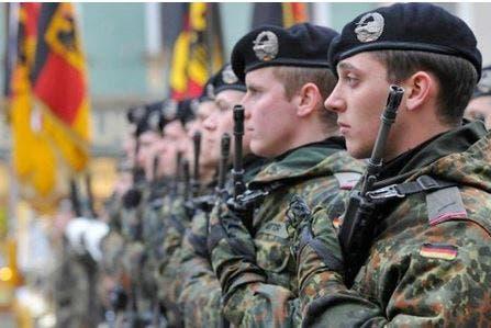 Photo of الجيش الألماني يفتح تحقيقا كبيرا بعد فضيحة