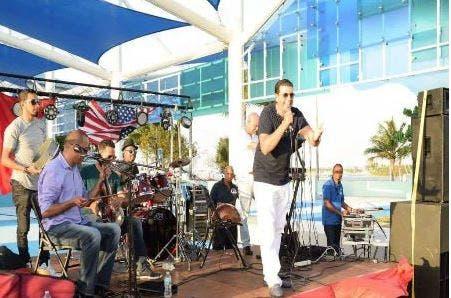 Photo of أمريكا : مغاربة ميامي والنواحي يجتمعون في مهرجان باليم بيش