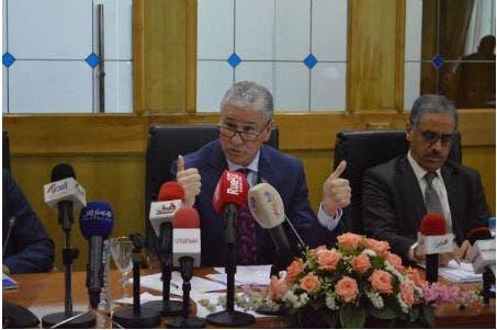 Photo of قبيل المائة يوم لتعيين الحكومة الوردي يستعرض حصيلة وزارة الصحة