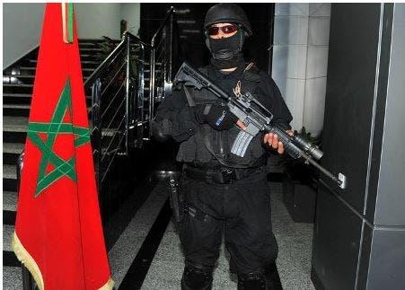 Photo of المغرب بفضل مقاربته في مكافحة الإرهاب يساهم في تثبيت الأمن بإفريقيا