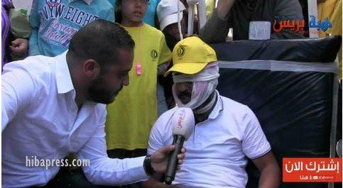 Photo of طريقة غريبة للإحتفال بعيد الشغل