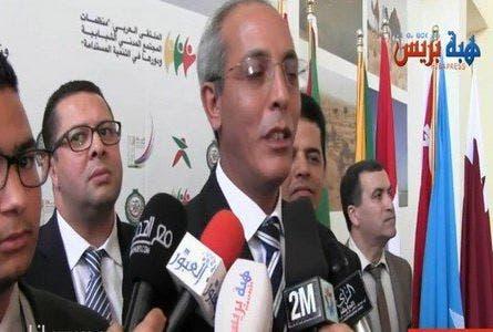 Photo of ملتقى الشباب العربي بالداخلة يواصل أشغاله بحضور شبابي قوي
