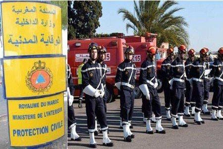 Photo of المصادقة على مشروع لإخضاع رجال الوقاية لقواعد الانضباط العسكري