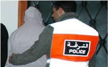Photo of توقيف شخصين بالدار البيضاء يشتبه بتورطهما في قضية تزوير