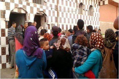 Photo of خطير.. 4 مسلحين يهاجمون حمام نسائي بشتوكة