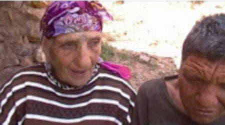 Photo of أمٌّ تلتمس العون لرعاية ذوي إعاقات حركية بقيادة مولاي بوعزة
