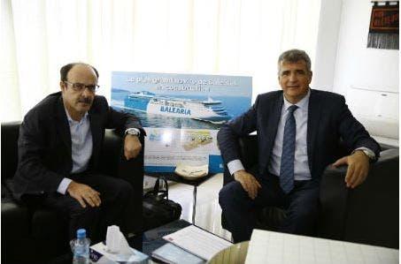 Photo of العماري يعقد لقاء مع عدد من المستثمرين والفاعلين الاقتصاديين بإسبانيا