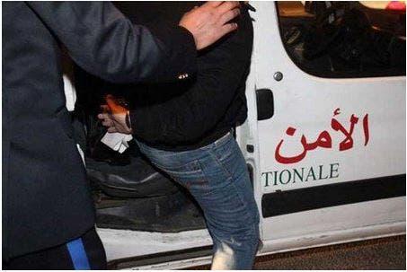 Photo of إيقاف مروج للمخدرات بكلميم