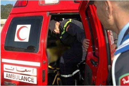 Photo of قتيل في انفجار قنينة غاز بإقليم الحاجب