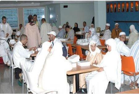 Photo of تحديد فترة عملية تسجيل الحجاج لموسم حج 1439