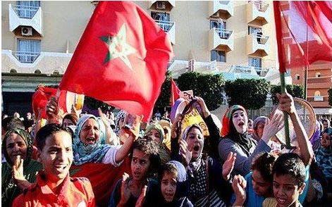 Photo of قرار الأمم المتحدة حول الصحراء يؤكد تفوق المبادرة المغربية للحكم الذاتي