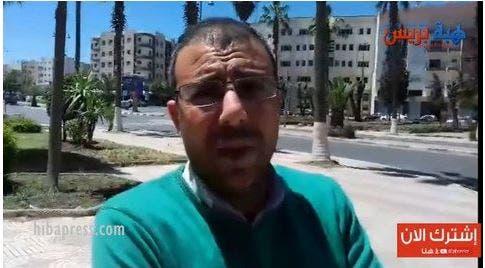 Photo of سطات..هاعلاش مناضلو شباط قاطعو فاتح ماي