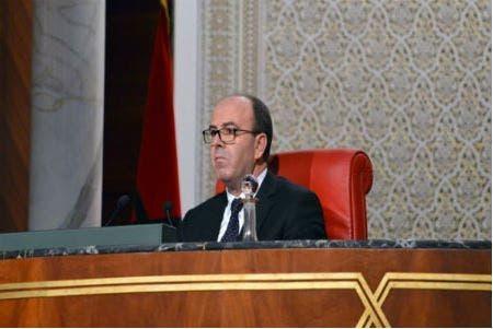 Photo of بنشماش يؤكد حرص المغرب على تعزيز اواصر الصداقة مع جمهورية الصين