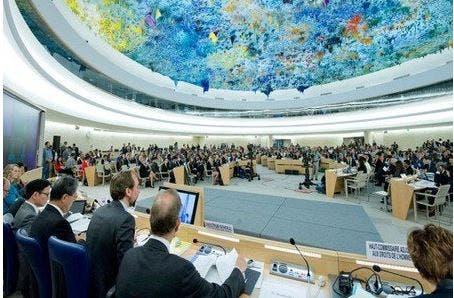 Photo of المغرب يجدد التأكيد على إرادته في مواصلة تعاونه مع آليات الأمم المتحدة