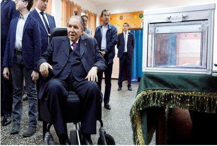 Photo of الجزائريون يترقبون نتائج الانتخابات البرلمانية