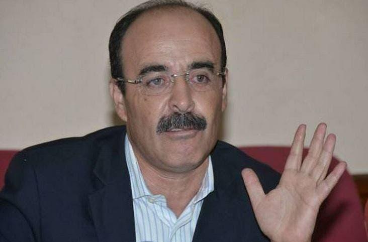 Photo of إلياس العماري يكتب: تفاعلا مع علي أنوزلا: القلم قد خان الكاتب