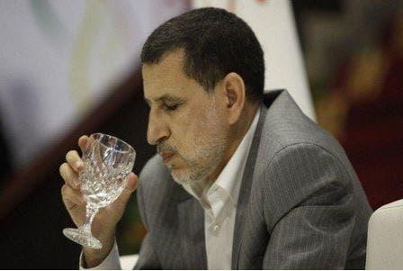 """Photo of بويخف ل""""العثماني"""": رفضت الانضمام لديوانك لأنك ساهمت في """"بهدلتي"""""""