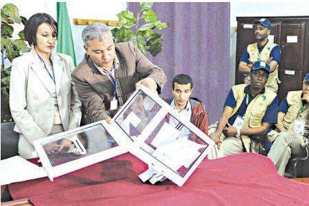 Photo of الجزائر.. تشكيك في شفافية الانتخابات التشريعية