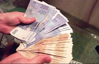 Photo of توظيف مالي لمبلغ 1,6 مليار درهم من فائض الخزينة