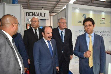 Photo of إنشاء وحدات صناعية في مجال صناعة السيارات بإقليم الحسيمة