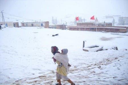 Photo of بتعليمات ملكية.. اجتماع وزاري لمواجهة موجة البرد القارس