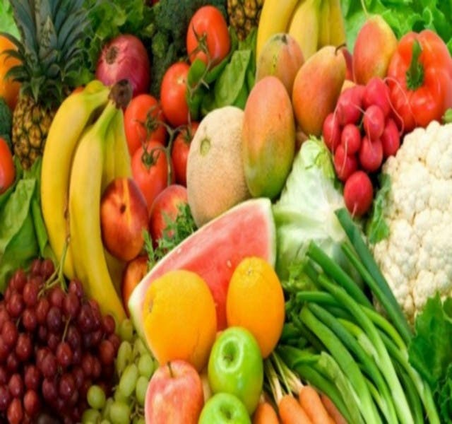 "Photo of ""منظمة الفاو"" : أسعار الغذاء في العالم ارتفعت خلال سنة 2017"