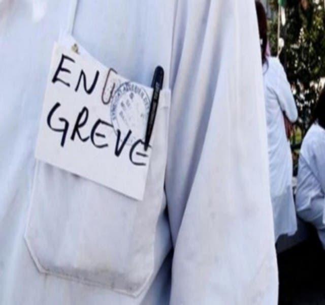 Photo of إضراب وطني في جل مستشفيات المملكة اليوم الثلاثاء