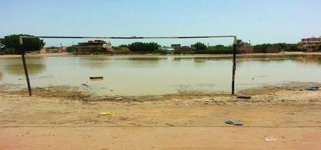 Photo of تحذيرات الأرصاد الجوية تؤجل مباريات الفئات العمرية و بطولات العصب