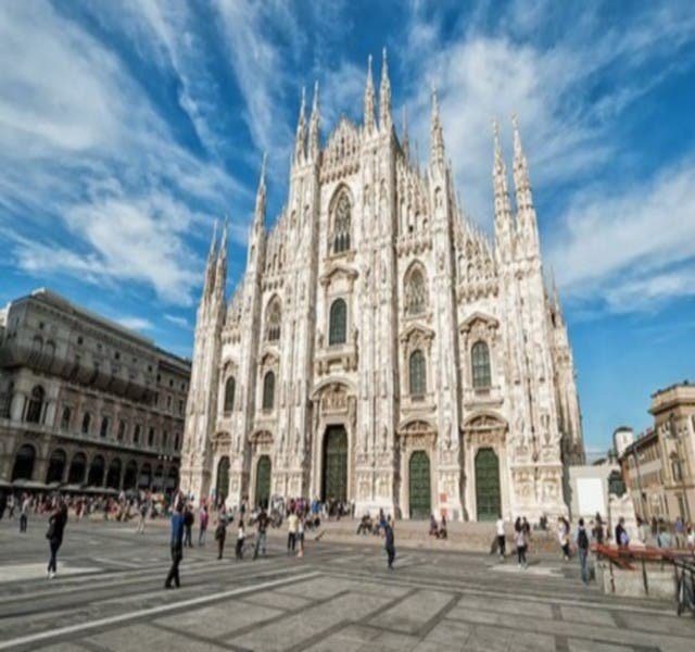 Photo of ميلانو تطلق مشروعا للتعاون الدولي بين إيطاليا والمغرب