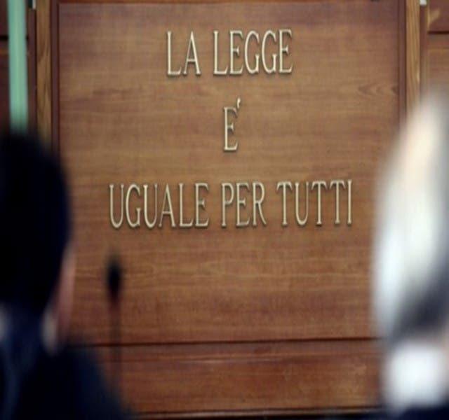"Photo of قاضي إيطالي يطرد محامية مغربية من المحكمة بسبب ""حجابها"""