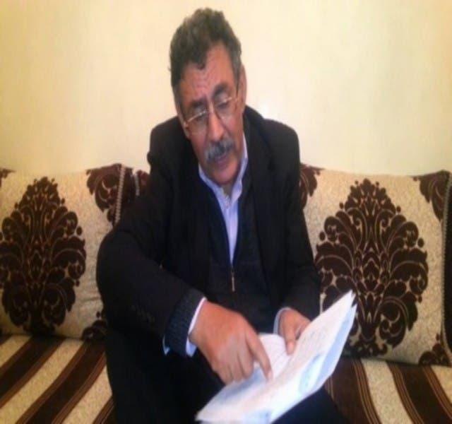 Photo of رئيس الهيئة الوطنية لحماية المال العام السابق طارق السباعي في ذمة الله