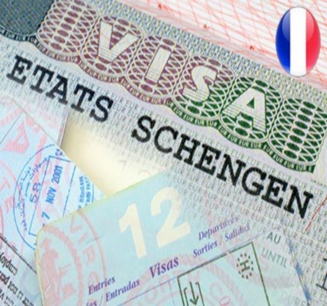 Photo of المغاربة في الرتبة الثالثة في عدد الحاصلين على التأشيرات الفرنسية