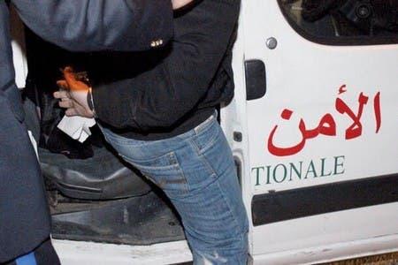 Photo of خريبكة : اعتقال زعيم شبكة استحوذ على 14 مليار