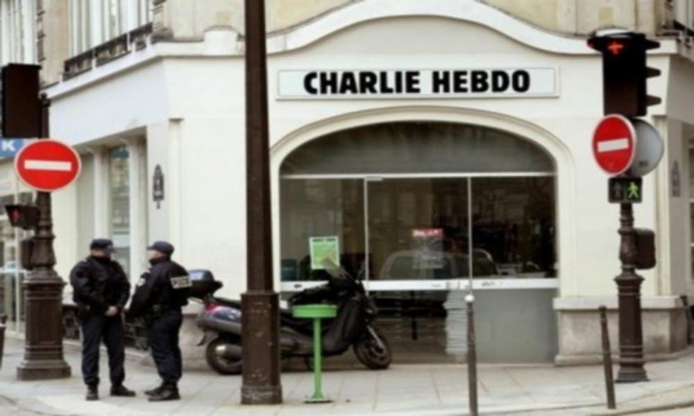 Photo of بعد تراجع مبيعاتها.. تشارلي إيبدو تكافح لسداد 1.5 مليون أورو