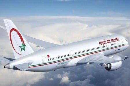 Photo of حركة النقل الجوي في المطارات المغربية تسجل ارتفاعا مهما في 2017
