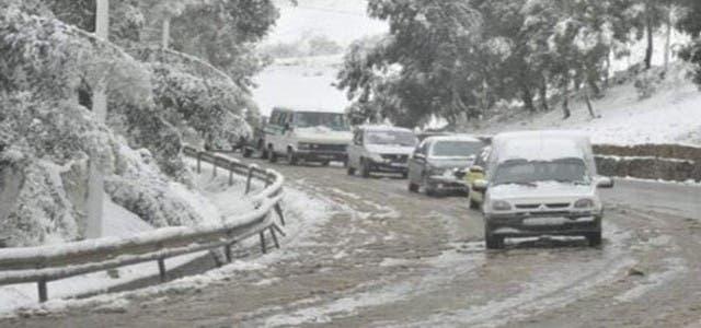 Photo of الأرصاد: هذه كميات التساقطات الثلجية المسجلة يومي 6 و7 يناير