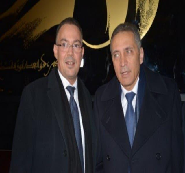 Photo of العلمي و لقجع يقودان ملف ترشح المغرب لمونديال 2026 من البيضاء