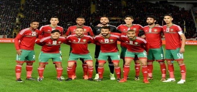 Photo of المغرب يتعرف على خصمه المقبل في ربع نهائي الشان