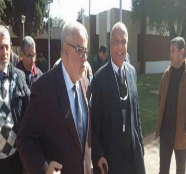 Photo of رئيس المجلس الإقليمي بتاوريرت يتعرض للتهديد بالتصفية الجسدية