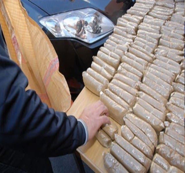 Photo of باب سبتة: حجز أزيد من 30 كيلوغراما من مخدر الشيرا