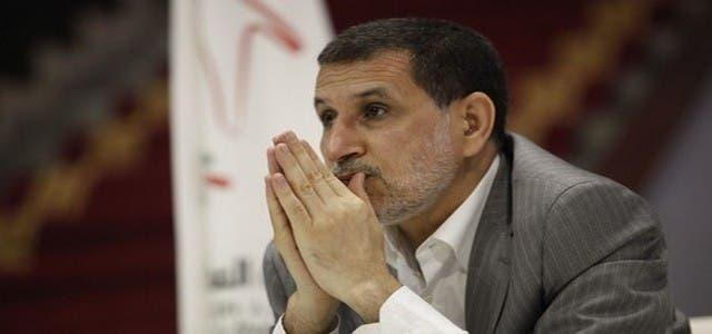 Photo of سعد الدين العثماني …متى ينتهي البث ؟؟