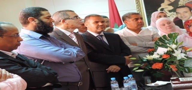 "Photo of نائب عمدة مراكش ينفي وجود ""اختلالات"" وتقارير داخلية تؤكد ""اختلاسات"""