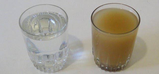 Photo of الماء في الرباط بين صالح وغير صالح حسب هوى البيانات 