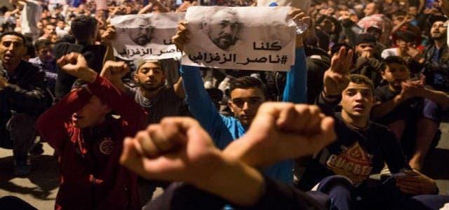 "Photo of دفاع معتقلي الريف :""هل يمكن اعتبار المغاربة بالخارج جهات أجنبية ؟ (+فيديو)"