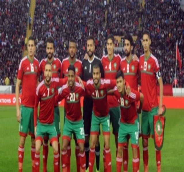 Photo of خاص : الأهلي المصري يريد التعاقد مع لاعب المنتخب المحلي